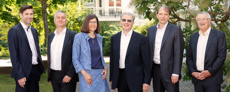 Ihre Rechtsanwälte in Nürnberg / Kanzlei Grohmann Schmidt & Partner