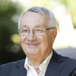 Dr. Bernhard Werner