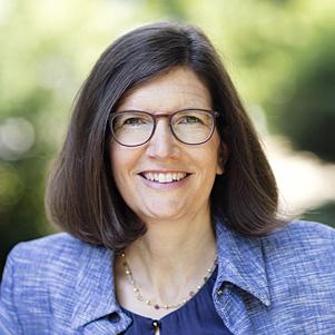 Dr. Ria Kochanski