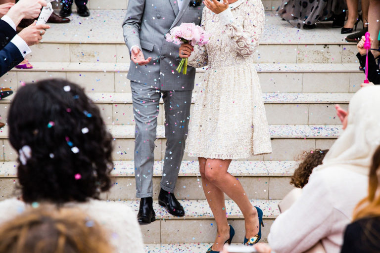 Ehevertrag: Trennung fair regeln