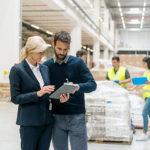 Untersuchungs- und Rügepflicht beim Handelskauf