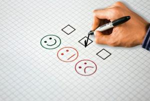 """""""Zur vollsten Zufriedenheit"""" – was steht eigentlich im Arbeitszeugnis und ist das angemessen?"""
