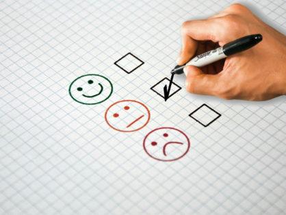 """""""Zur vollsten Zufriedenheit"""" - was steht eigentlich im Arbeitszeugnis und ist das angemessen?"""