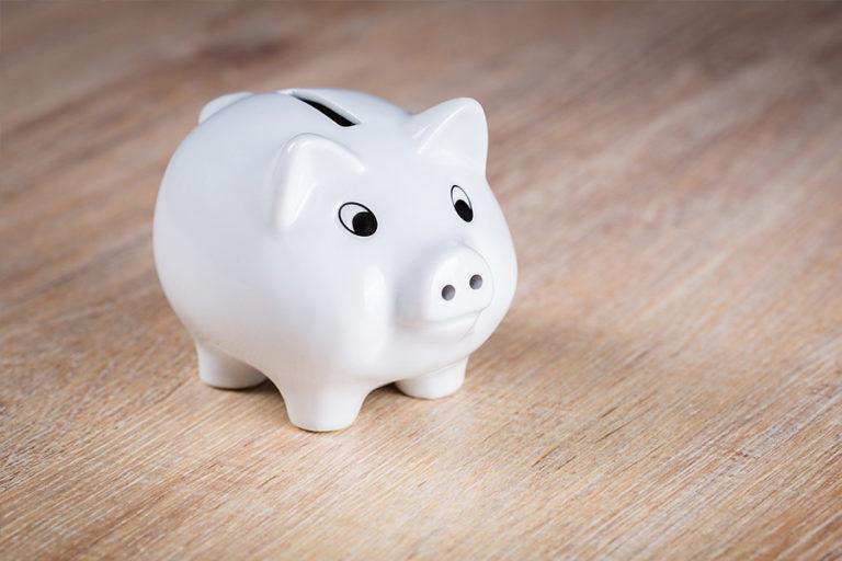 Zinsanpassung in Sparverträgen oft fehlerhaft